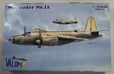 Valom 1/72 B-26A Marauder MK  IA 72028 New