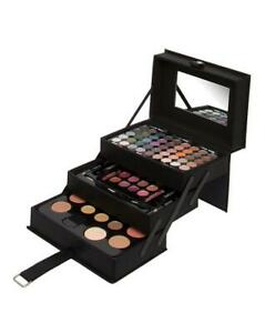 Women Beauty Cosmetics Case Make-Up Glam Mixed Set Gift Box Kit Gift For Her NEW