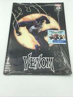Venom #25 Variant Ryan Stegman Walmart Exclusive Marvel Comics 3-Pack Sealed