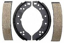 ACDelco 17316R Rear New Brake Shoes