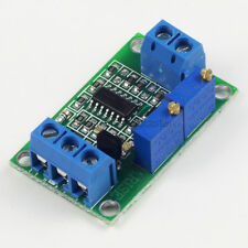 Voltage to Current 0-5V to 4-20mA Conversion Module for Arduino