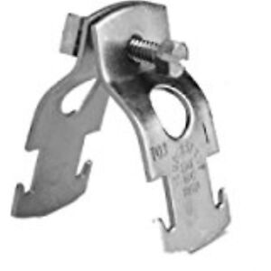 Thomas & Betts Z703 1-25 Universal Pipe Clamp -1 in.