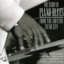 CD de musique piano compilation