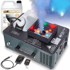 Adj Niebla furia Jett RGB Máquina De Humo Dj Vertical géiser RGB LED Luz Dmx + fluido