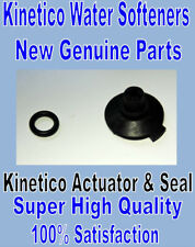 Kinetico Water Softener - Actuator & Seal