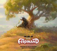 The Art of Ferdinand - Hardcover NEW Bennet, Tara 01/12/2017 ##