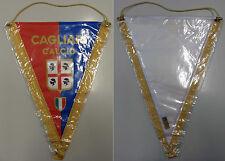 Collezionismo Sport Calcio Vintage 80 Gagliardetto Originale Ufficiale CAGLIARI