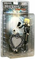 DEATH NOTE Action Figure MISA AMANE PVC Figure Original 16 CM NUOVA