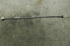 VAUXHALL CORSA C 00-06 N/S FRONT NEARSIDE PASSENGER SIDE N/S/F DOOR CABLE