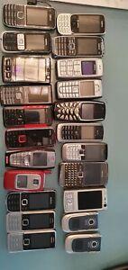 Handys Packet NOKIA