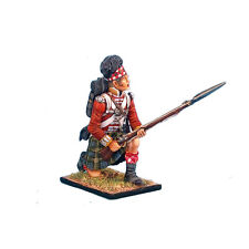 First Legion: Nap0264 92nd Gordon Highlander Kneeling Ready