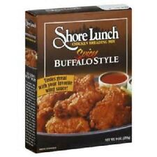 Shore Lunch Chicken Breading Mix, Spicy Buffalo