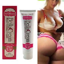 Bella Must UP Cream Breast Enlargement Pueraria Mirifica Bust Butt Enhancement H