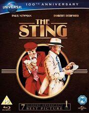 The Sting Blu-ray 1973 DVD