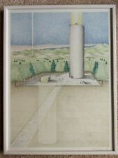 Altas Missile Silo Project; Conceptual Architecture; John Anderson, Vermont