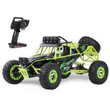 WLtoys 4WD 1/12 Ferngesteuerter RC Auto Offroad Buggy Crawler RTR Spielzeug R0W8