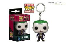 Pocket Pop Keychain Suicide Squad The Joker FAST N FREE DELIVERY