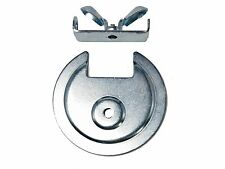 1966-77  Bronco Spare Tire Retainer Plate  STAINLESS Steel