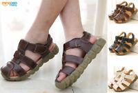 New fashion toddler boys sandals little kids summer beach shoes size 5.5-11.5