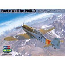 Aéronefs miniatures pour Focker 1:48