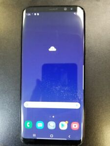 Galaxy S9 Plus With Month of Selectel Wireless Prepaid Plan Included