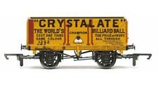 Hornby R6810 7 Plank Wagon Crystalate