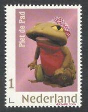 NEDERLAND 2019: DE FABELTJESKRANT 50 JAAR NR. 9: PIET DE PAD postfris