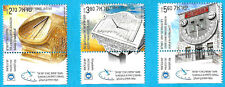 Sundial Time Clock Stamp Israel Sonnenuhr Sun Jerusalem Briefmarke Sello Acre