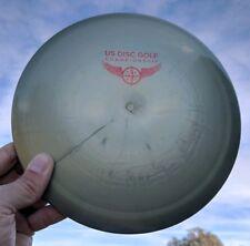 Rare Usdgc Shimmer Star Teebird Disc Golf Innova