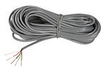 Belmed Manifold Cable, 5 Conductor - Manifold to Desk Alarm