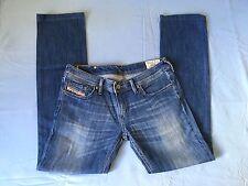 Jeans DIESEL Mod Lowky Tg. W27 (40) Originale Donna