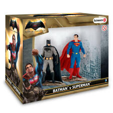 Batman V Superman pack 2 figuras DC Comics Schleich figura 22529