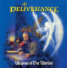 DELIVERANCE-WEAPONS OF OUR WARFARE (The Originals: Remastered) (*NEW-CD, 2017)
