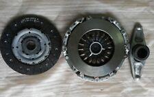 SET FRIZIONE D=240MM -ORIGINALE- BMW 1 F20/F21, 2 F22, 3 F30/F31/F34, 4 F32/F33