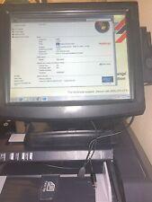 Posiflex Tp-8300 Series Tp-8315E 2Gb W/Credit Swipe Windows Pos Ready 7