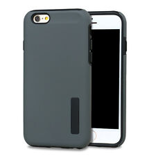 Protective Hybrid Shockproof Hard Case Cover For Apple iPhone 4S 5S 6 6S Plus
