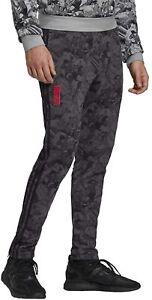 Mens Adidas Captain Tsubasa Tiro Sweatpants Soccer Pants NEW