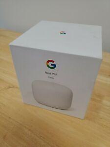 Google Nest Wi-Fi Router