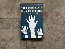 the human rights revolution : an international history paperback book rrp £25