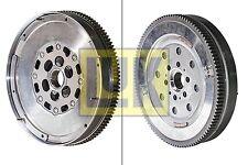 SAAB 9-3 1.9D Dual Mass Flywheel DMF 2007 on Z19DTR LuK 55210656 55569438 New