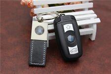 Noir téléphone portable débloqué dual band single sim mp3 mini flip clés de voiture téléphone
