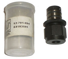 NEW TMS SIZE #1 DA200 COLLET TYPE TAP ADAPTER BILZ
