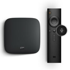 Xiaomi MI 4K Ultra HD Smart TV Box 3 Movie Wi-Fi Google Netflix Media Player Box