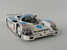Porsche 962C 24h Le Mans 1988 1/18 Norev 187410 962 C Winter Dickens Jelinski