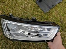 Headlights Right Audi A1  Bi Xenon 8XA941044A