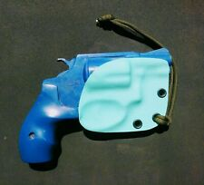 Ruger LCR Custom Kydex Trigger Guard Pocketbook Holster