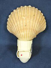 Night Light Natural Sea Shell  B-11