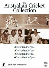 Cricket Box Set DVDs & Blu-ray Discs