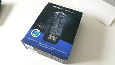 More details for zoom h6 handy recorder - black - brand new