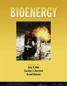 Bioenergy Hardcover Caroline S. Harwood